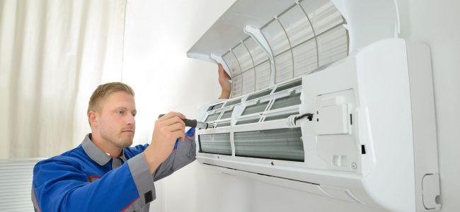 Klimatyzacja i wentylacja - projekt, montaż, serwis i wycena - Kraków