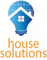 Kontakt logo House Solutions