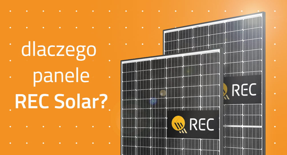 REC Solar NPeak
